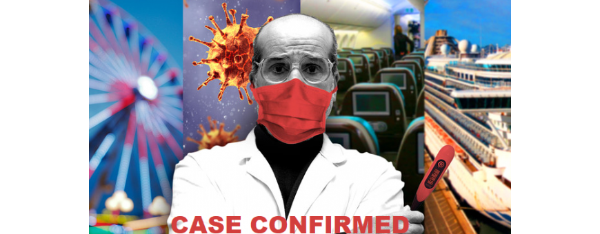 CONFIRMED CASE